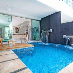 Отель Villa Friendship 7 бассейн фото 3