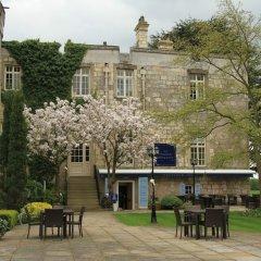 Отель Hazlewood Castle & Spa фото 11