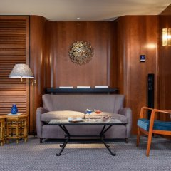 Отель Bairro Alto Лиссабон спа