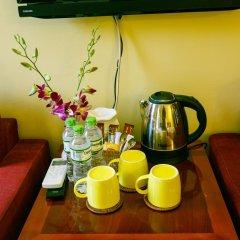 Fansipan View Hotel в номере