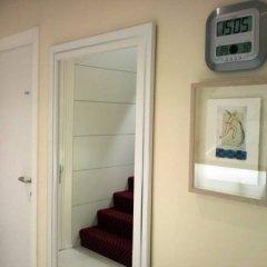 Отель Pension Easo ванная фото 2