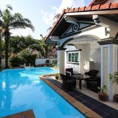 Отель 5 Bedroom Villa in Fisherman's Village Самуи бассейн