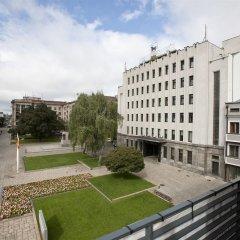 Отель Kaunas City Литва, Каунас - отзывы, цены и фото номеров - забронировать отель Kaunas City онлайн фото 4