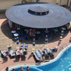 Отель Central Plaza Studio Болгария, Солнечный берег - отзывы, цены и фото номеров - забронировать отель Central Plaza Studio онлайн помещение для мероприятий