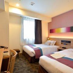Отель Best Western Tokyo Nishikasai Grande комната для гостей фото 3