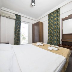 Family Belvedere Hotel Турция, Мугла - отзывы, цены и фото номеров - забронировать отель Family Belvedere Hotel онлайн комната для гостей фото 4