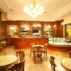 Hotel Liberty Прага гостиничный бар