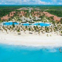 Отель Grand Bahia Principe Punta Cana - All Inclusive бассейн фото 3