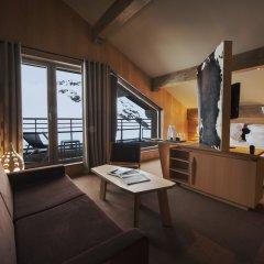 Отель Altapura комната для гостей фото 5