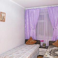 Гостиница Guest House on Ulitsa Tolstogo в Анапе отзывы, цены и фото номеров - забронировать гостиницу Guest House on Ulitsa Tolstogo онлайн Анапа комната для гостей фото 4