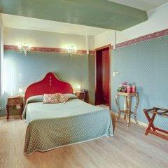 Отель Locanda Antico Fiore Италия, Венеция - отзывы, цены и фото номеров - забронировать отель Locanda Antico Fiore онлайн комната для гостей фото 5