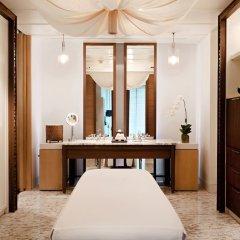 Отель Grand Hyatt Erawan Bangkok Таиланд, Бангкок - 1 отзыв об отеле, цены и фото номеров - забронировать отель Grand Hyatt Erawan Bangkok онлайн спа