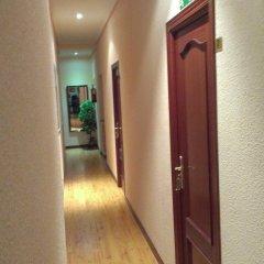 Отель Hostal Zamora Испания, Мадрид - отзывы, цены и фото номеров - забронировать отель Hostal Zamora онлайн интерьер отеля