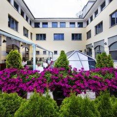 Hotel Haffner фото 7