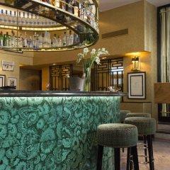 Отель Gran Melia Fenix - The Leading Hotels of the World гостиничный бар фото 2
