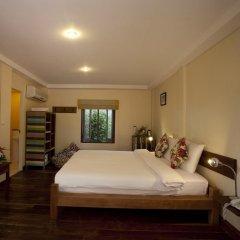 Отель Pier 42 Boutique Resort 3* Улучшенный номер с различными типами кроватей