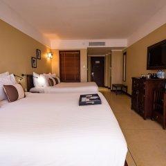 Отель La Siesta Hoi An Resort & Spa сейф в номере