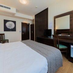 Quality Hotel Delfino Venezia Mestre удобства в номере фото 2