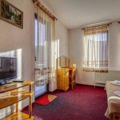 Отель Guest House Konakat Болгария, Чепеларе - отзывы, цены и фото номеров - забронировать отель Guest House Konakat онлайн удобства в номере