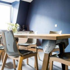 Отель Smartflats Design - Cathédrale гостиничный бар