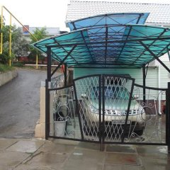 Гостиница Совиньон-Загара Украина, Одесса - отзывы, цены и фото номеров - забронировать гостиницу Совиньон-Загара онлайн городской автобус