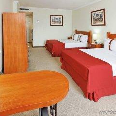 Отель Holiday Inn Ciudad De Mexico Perinorte Тлальнепантла-де-Бас удобства в номере фото 2