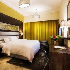 Ghaya Grand Hotel комната для гостей фото 3