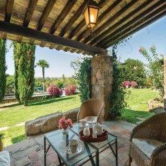 Отель Villa Arzilla Country House Виторкиано фото 3