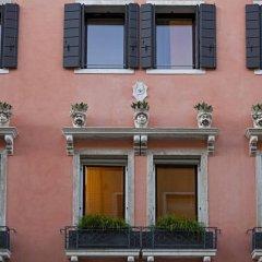 Отель Palazzetto 113 парковка