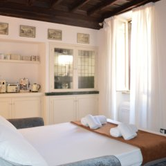 Отель Raffaello Inn Рим сауна