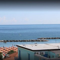 Hotel Ribot балкон
