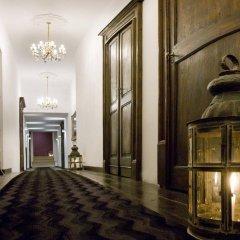 Maison Miramare Boutique Hotel интерьер отеля