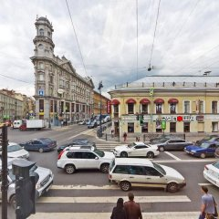 Гостиница Coffee Hostel в Санкт-Петербурге 7 отзывов об отеле, цены и фото номеров - забронировать гостиницу Coffee Hostel онлайн Санкт-Петербург фото 2