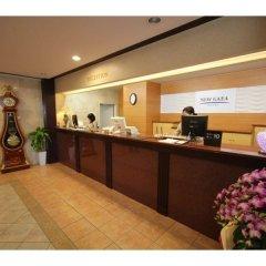 Hotel New Gaea Hakataeki-minami (ex. Hotel Smart Inn Hakata Ekimae) Фукуока интерьер отеля фото 3