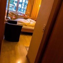 Отель La Residenza Altstadt ApartHotel удобства в номере фото 2