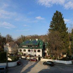 Отель Haus Wartenberg Зальцбург