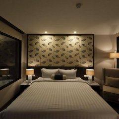 Отель Casa Nithra Bangkok Бангкок комната для гостей фото 5