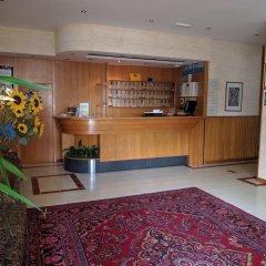 Hotel San Paolo Кьянчиано Терме интерьер отеля