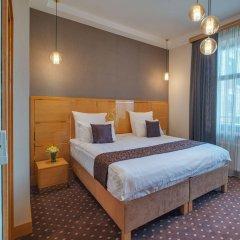 Арк Палас Отель комната для гостей