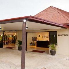 Отель Geckos Resort фото 6
