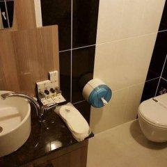Sekersu Hotel Турция, Узунгёль - отзывы, цены и фото номеров - забронировать отель Sekersu Hotel онлайн ванная фото 2