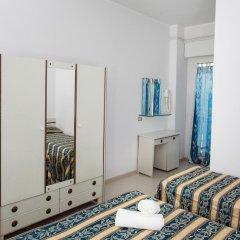 Hotel Europa Гаттео-а-Маре удобства в номере