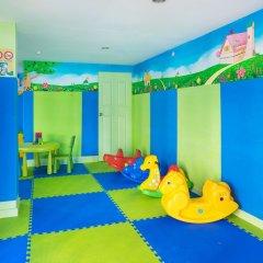 Отель Garden Cliff Resort and Spa Таиланд, Паттайя - отзывы, цены и фото номеров - забронировать отель Garden Cliff Resort and Spa онлайн детские мероприятия