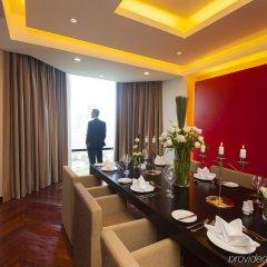Отель Crowne Plaza West Hanoi питание