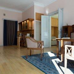 Отель Chopin Boutique B&B Польша, Варшава - 1 отзыв об отеле, цены и фото номеров - забронировать отель Chopin Boutique B&B онлайн комната для гостей фото 2