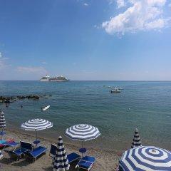 Hotel San Giovanni Джардини Наксос пляж