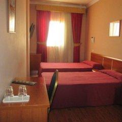 Hotel Avenida de Canarias детские мероприятия