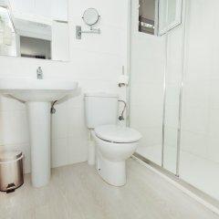 Отель Apartamentos Habitat ванная фото 2