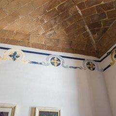 Отель Porta Del Tempo Стронконе ванная