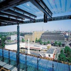 Отель Scandic Simonkentta Хельсинки бассейн фото 3